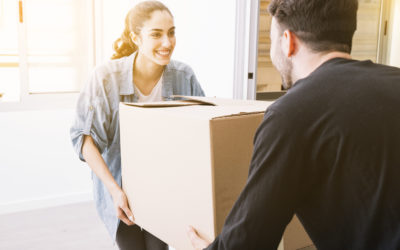 Tips for Apartment Moving