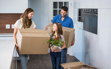 Moving Companies With High Ratings